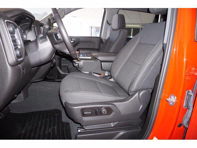 2021 Chevrolet Silverado 1500 Crew Cab 4x4, Pickup #212016 - photo 6