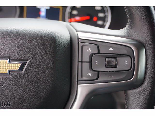 2020 Chevrolet Silverado 2500 Crew Cab 4x4, Pickup #212042A1 - photo 14