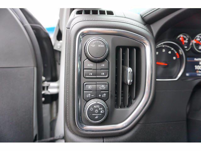 2020 Chevrolet Silverado 2500 Crew Cab 4x4, Pickup #212042A1 - photo 15