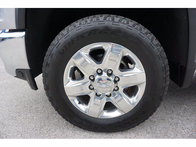 2020 Chevrolet Silverado 2500 Crew Cab 4x4, Pickup #212042A1 - photo 20