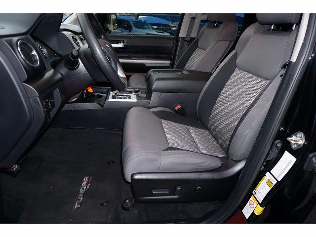 2019 Toyota Tundra Double Cab 4x4, Pickup #212050A1 - photo 8