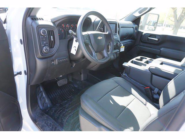 2021 Chevrolet Silverado 3500 Crew Cab AWD, Knapheide Steel Service Body #212076 - photo 10