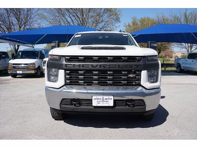 2021 Chevrolet Silverado 3500 Crew Cab AWD, Knapheide Steel Service Body #212076 - photo 3