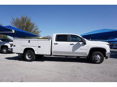 2021 Chevrolet Silverado 3500 Crew Cab AWD, Knapheide Steel Service Body #212076 - photo 5