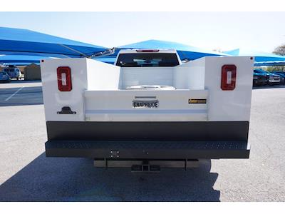 2021 Chevrolet Silverado 3500 Crew Cab AWD, Knapheide Steel Service Body #212076 - photo 7