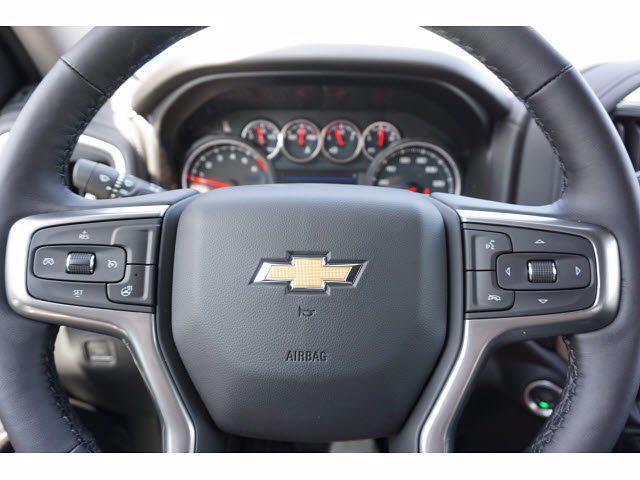 2021 Chevrolet Silverado 1500 Crew Cab 4x4, Pickup #212123 - photo 16