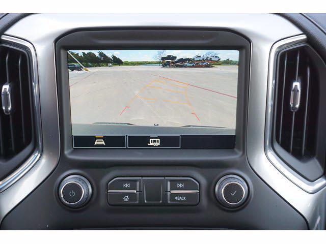 2021 Chevrolet Silverado 1500 Crew Cab 4x4, Pickup #212123 - photo 5