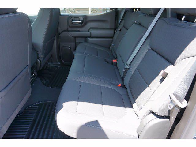 2021 Chevrolet Silverado 1500 Crew Cab 4x4, Pickup #212123 - photo 9
