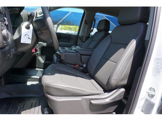 2021 Chevrolet Silverado 3500 Crew Cab AWD, Knapheide Steel Service Body #212151 - photo 11