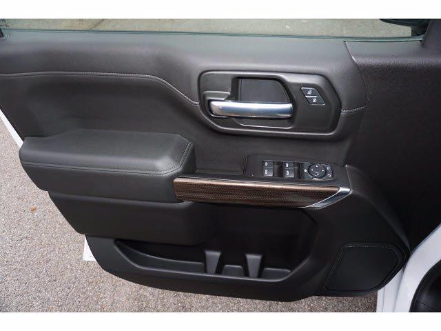 2020 Chevrolet Silverado 1500 Crew Cab 4x4, Pickup #212155A1 - photo 13