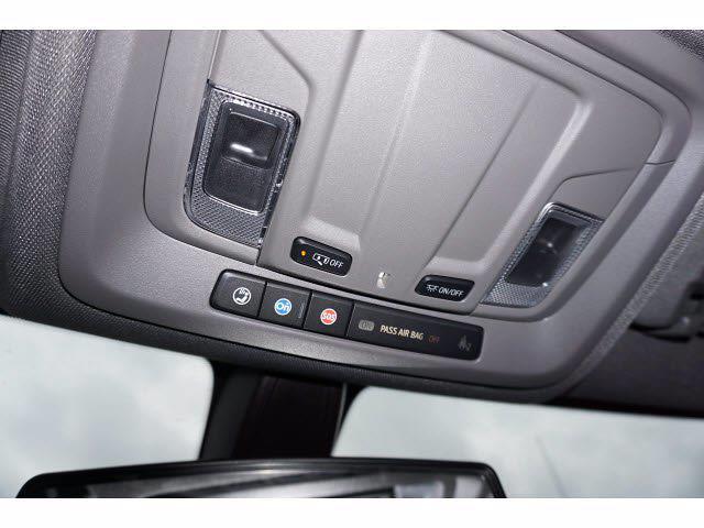 2020 Chevrolet Silverado 1500 Crew Cab 4x4, Pickup #212155A1 - photo 18