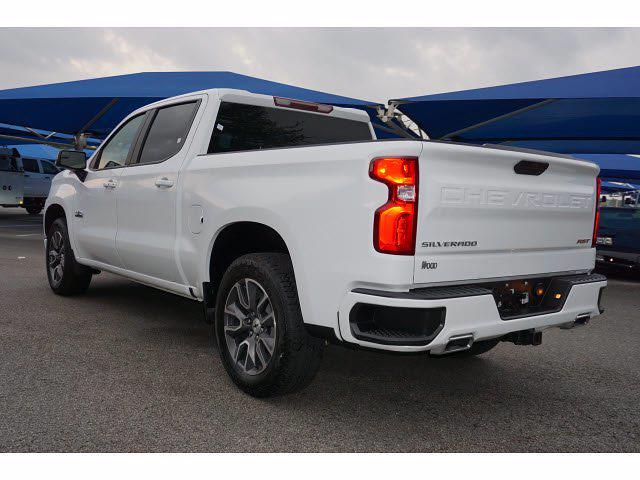 2020 Chevrolet Silverado 1500 Crew Cab 4x4, Pickup #212155A1 - photo 2