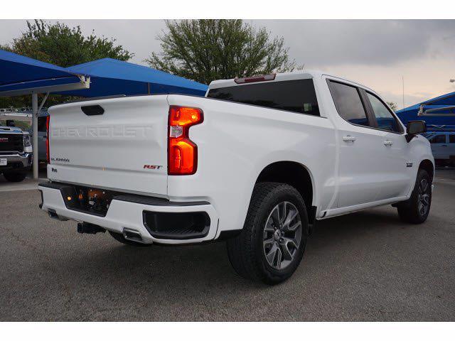 2020 Chevrolet Silverado 1500 Crew Cab 4x4, Pickup #212155A1 - photo 4