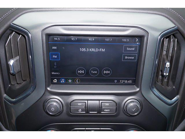 2020 Chevrolet Silverado 1500 Crew Cab 4x4, Pickup #212155A1 - photo 6