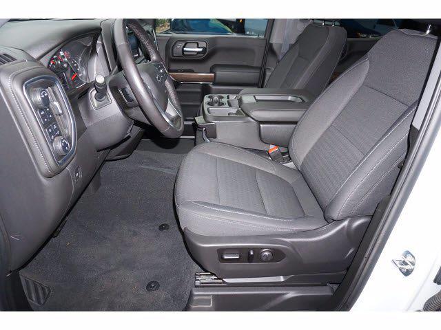 2020 Chevrolet Silverado 1500 Crew Cab 4x4, Pickup #212155A1 - photo 8