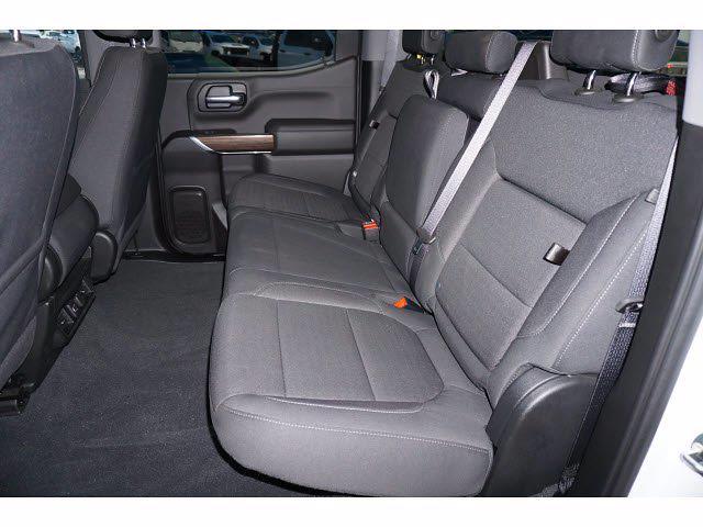 2020 Chevrolet Silverado 1500 Crew Cab 4x4, Pickup #212155A1 - photo 9