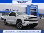 2020 Chevrolet Silverado 1500 Crew Cab 4x4, Pickup #212155A1 - photo 3