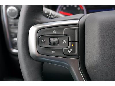 2021 Chevrolet Silverado 1500 Crew Cab 4x4, Pickup #212159 - photo 16