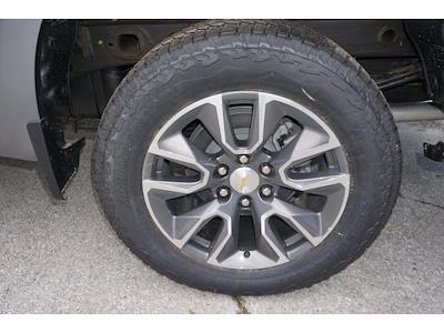 2021 Chevrolet Silverado 1500 Crew Cab 4x4, Pickup #212159 - photo 20