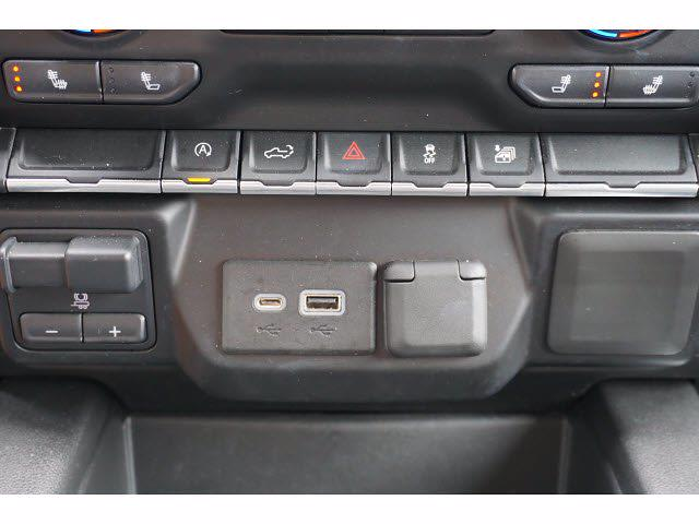 2020 Chevrolet Silverado 1500 Crew Cab 4x2, Pickup #212159A1 - photo 11