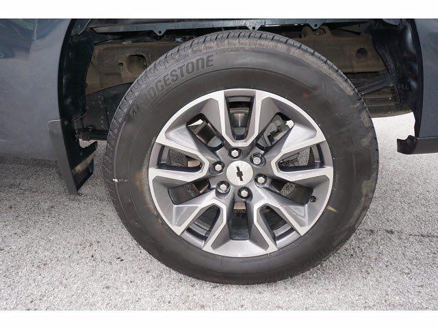 2020 Chevrolet Silverado 1500 Crew Cab 4x2, Pickup #212159A1 - photo 20
