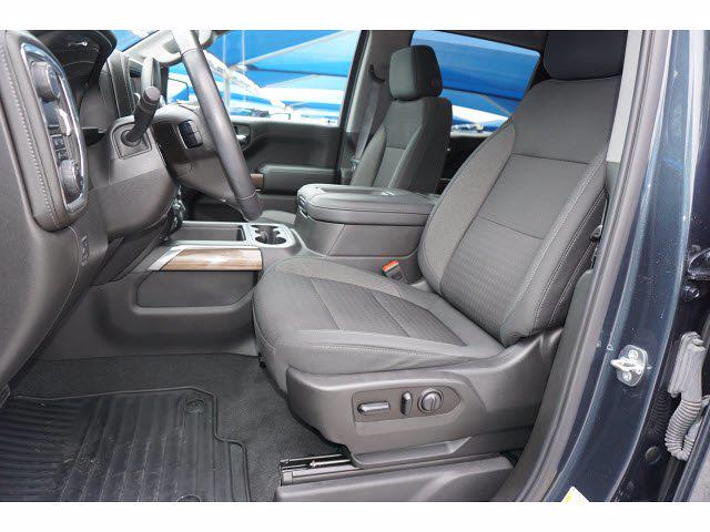 2020 Chevrolet Silverado 1500 Crew Cab 4x2, Pickup #212159A1 - photo 8