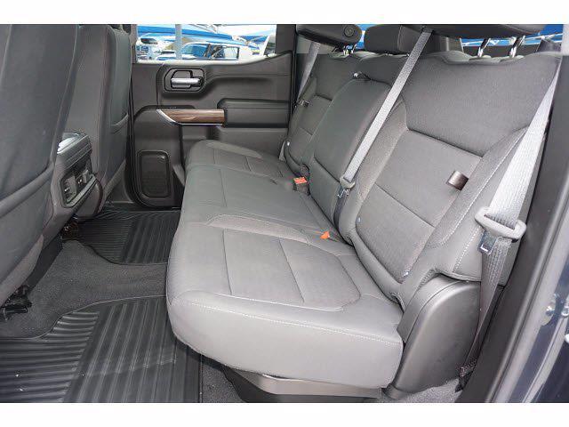 2020 Chevrolet Silverado 1500 Crew Cab 4x2, Pickup #212159A1 - photo 9