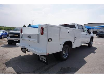 2021 Chevrolet Silverado 3500 Crew Cab AWD, Knapheide Steel Service Body #212163 - photo 5
