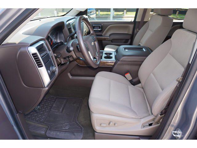 2017 Chevrolet Silverado 1500 Crew Cab 4x2, Pickup #212176A1 - photo 8