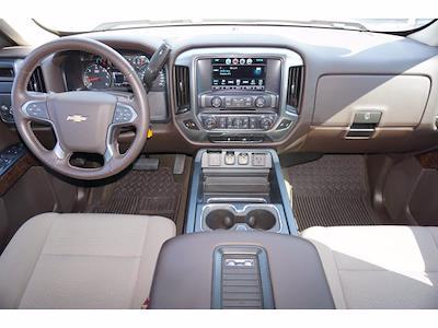 2017 Chevrolet Silverado 1500 Crew Cab 4x2, Pickup #212176A1 - photo 7