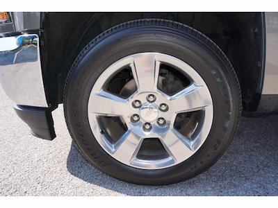 2017 Chevrolet Silverado 1500 Crew Cab 4x2, Pickup #212176A1 - photo 20