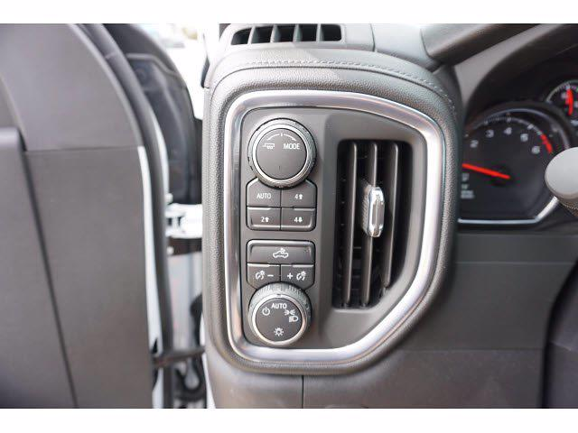 2021 Chevrolet Silverado 1500 Crew Cab 4x4, Pickup #212195 - photo 14