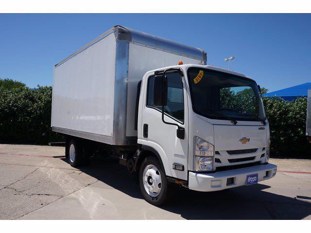 2021 Chevrolet LCF 4500 4x2, Supreme Iner-City Dry Freight #212217 - photo 4
