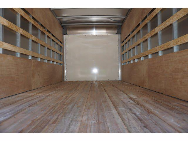2021 Chevrolet LCF 4500 4x2, Supreme Dry Freight #212217 - photo 1