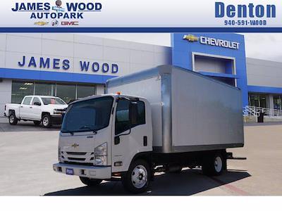 2021 Chevrolet LCF 4500 4x2, Supreme Iner-City Dry Freight #212217 - photo 1