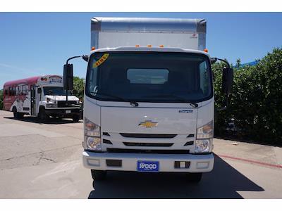 2021 Chevrolet LCF 4500 4x2, Supreme Iner-City Dry Freight #212217 - photo 3