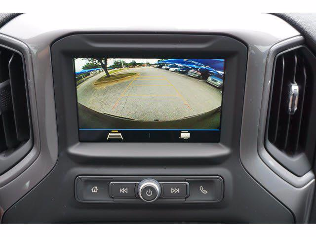 2019 Chevrolet Silverado 1500 Crew Cab 4x2, Pickup #212240B1 - photo 5