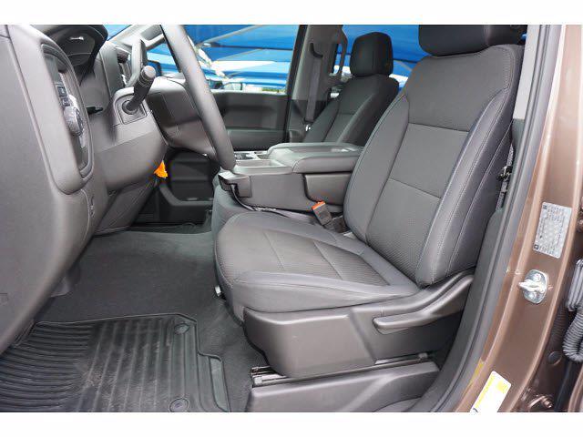 2019 Chevrolet Silverado 1500 Crew Cab 4x2, Pickup #212240B1 - photo 8