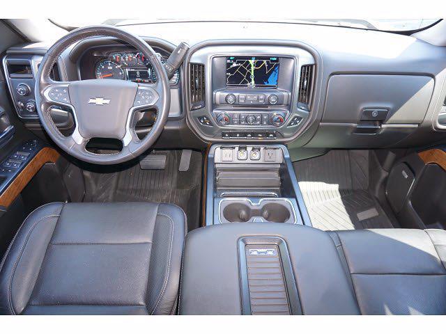 2018 Chevrolet Silverado 1500 Crew Cab 4x4, Pickup #212259B1 - photo 7