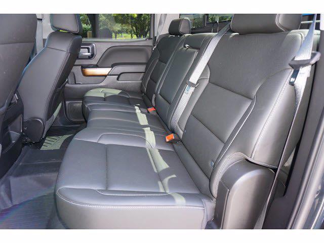 2018 Chevrolet Silverado 1500 Crew Cab 4x4, Pickup #212259B1 - photo 9