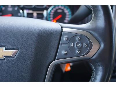 2018 Chevrolet Silverado 1500 Crew Cab 4x4, Pickup #212259B1 - photo 14