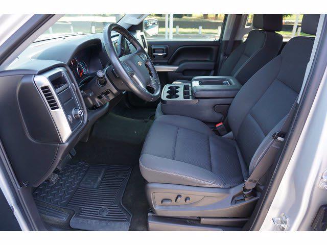 2016 Chevrolet Silverado 1500 Crew Cab 4x2, Pickup #212259C1 - photo 8
