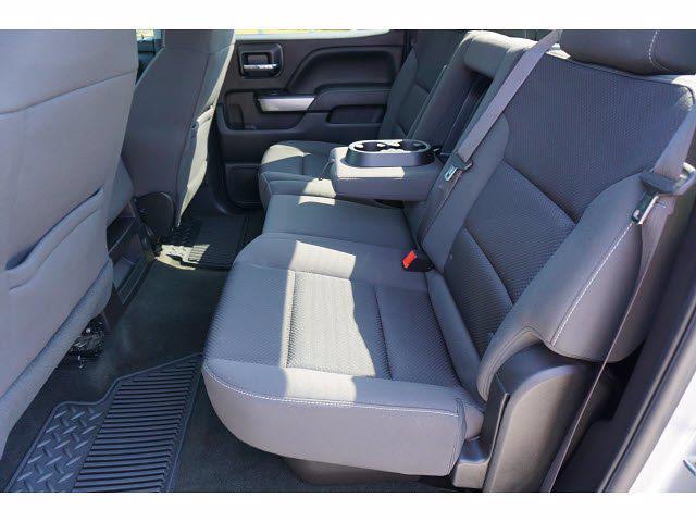 2016 Chevrolet Silverado 1500 Crew Cab 4x2, Pickup #212259C1 - photo 9