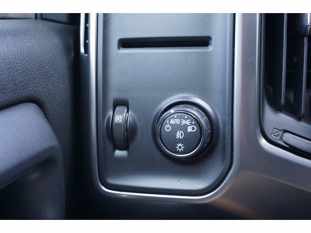 2016 Chevrolet Silverado 1500 Crew Cab 4x2, Pickup #212259C1 - photo 14