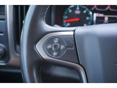 2016 Chevrolet Silverado 1500 Crew Cab 4x2, Pickup #212259C1 - photo 11