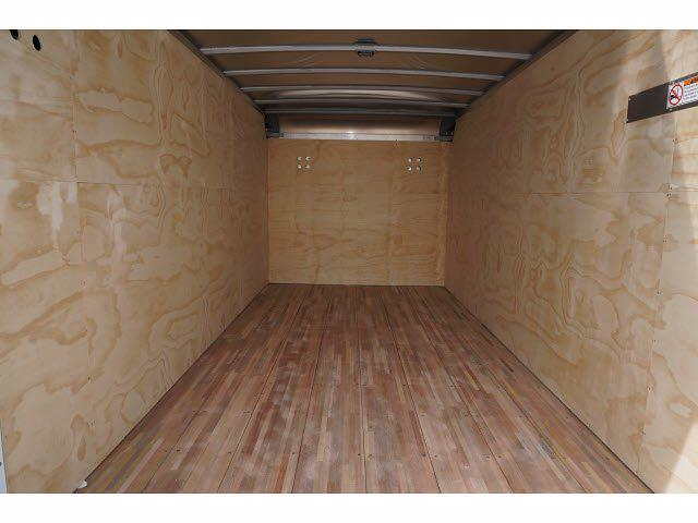 2021 Chevrolet LCF 4500 4x2, Morgan Gold Star Dry Freight #212264 - photo 12