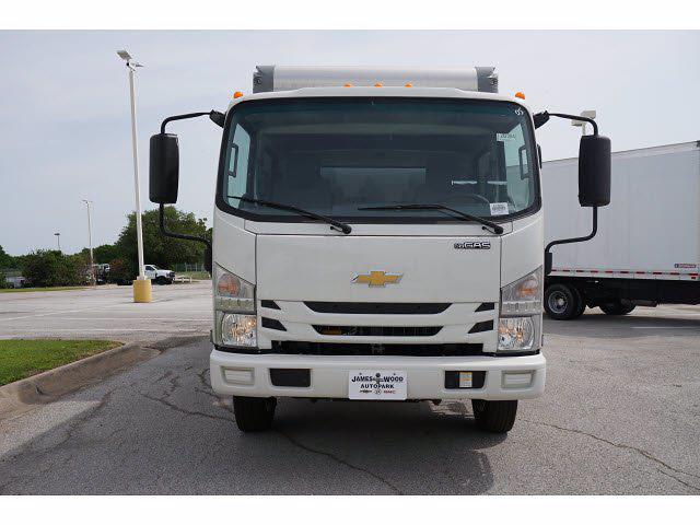 2021 Chevrolet LCF 4500 4x2, Morgan Gold Star Dry Freight #212264 - photo 3