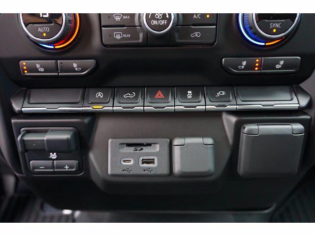 2021 Chevrolet Silverado 1500 Crew Cab 4x4, Pickup #212266 - photo 11