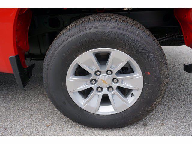 2021 Chevrolet Silverado 1500 Crew Cab 4x4, Pickup #212266 - photo 20