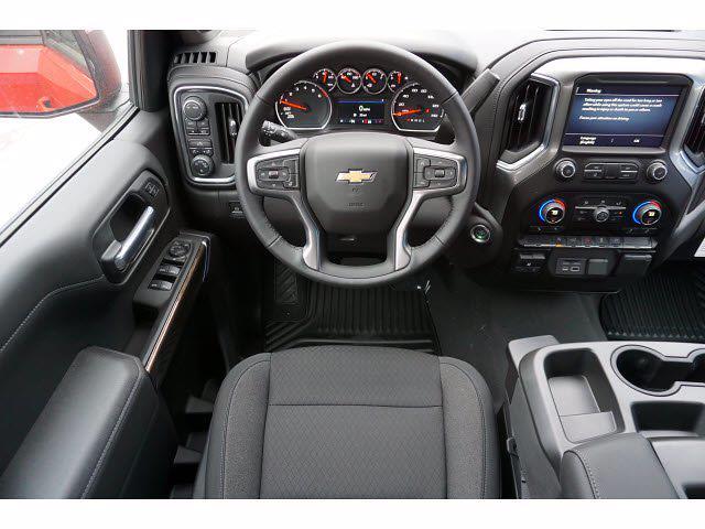 2021 Chevrolet Silverado 1500 Crew Cab 4x4, Pickup #212266 - photo 7